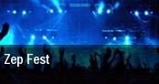 Zep Fest tickets