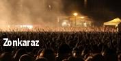 Zonkaraz tickets