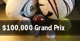 $100,000 Grand Prix tickets