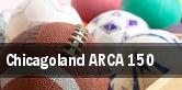 Chicagoland ARCA 150 tickets
