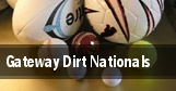 Gateway Dirt Nationals tickets