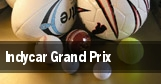 Indycar Grand Prix tickets