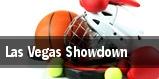 Las Vegas Showdown tickets