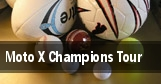 Moto X Champions Tour tickets