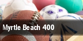 Myrtle Beach 400 tickets