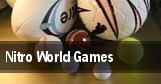Nitro World Games tickets