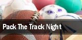Pack The Track Night tickets
