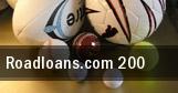 Roadloans.com 200 tickets