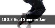 100.3 Beat Summer Jam tickets