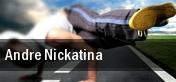Andre Nickatina Spokane tickets