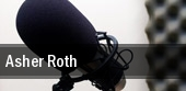 Asher Roth San Francisco tickets