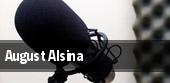 August Alsina tickets