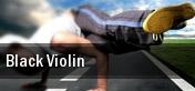 Black Violin tickets