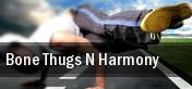 Bone Thugs N Harmony Dallas tickets