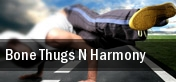 Bone Thugs N Harmony Houston tickets