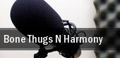 Bone Thugs N Harmony Seattle tickets
