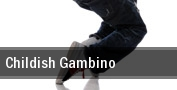 Childish Gambino Buffalo tickets
