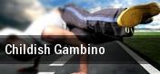 Childish Gambino Pier Six Concert Pavilion tickets