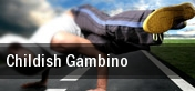 Childish Gambino Pittsburgh tickets