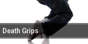 Death Grips Crocodile Cafe tickets