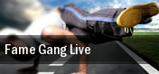 Fame Gang Live The Norva tickets