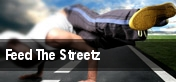 Feed The Streetz Barclays Center tickets