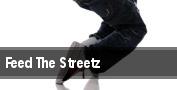 Feed The Streetz Hampton tickets