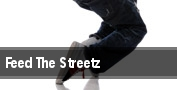 Feed The Streetz North Charleston tickets