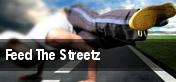 Feed The Streetz Oakland tickets