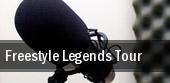 Freestyle Legends Tour tickets