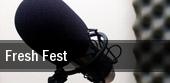 Fresh Fest Chaifetz Arena tickets