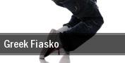 Greek Fiasko tickets