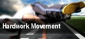 Hardwork Movement tickets
