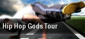 Hip Hop Gods Tour Philadelphia tickets