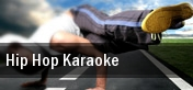 Hip Hop Karaoke Irving Plaza tickets