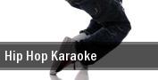 Hip Hop Karaoke New York tickets