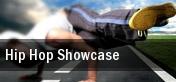 Hip Hop Showcase Akron Civic Theatre tickets