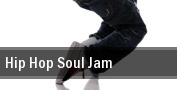 Hip Hop Soul Jam tickets
