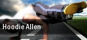 Hoodie Allen Canopy Club tickets