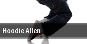 Hoodie Allen Houston tickets
