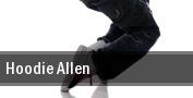Hoodie Allen Houston tickets
