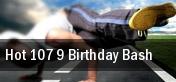 Hot 107.9 Birthday Bash Atlanta tickets