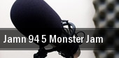 JAM'N 94.5 Monster Jam Boston tickets