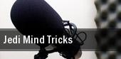 Jedi Mind Tricks Bluebird Theater tickets