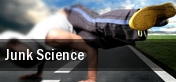 Junk Science New York tickets