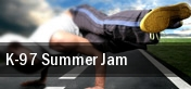 K-97 Summer Jam tickets