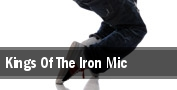 Kings Of The Iron Mic Cleveland tickets