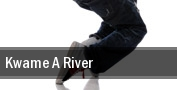 Kwame A River Second City Detroit tickets