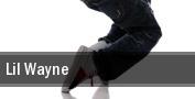 Lil Wayne AT&T Center tickets