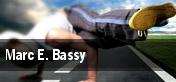 Marc E. Bassy tickets